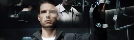 """""""Minority Report"""" a caminho do pequeno ecrã"""
