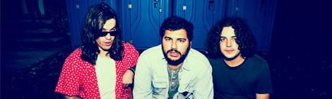 Seis novas confirmações no Indie Music Fest