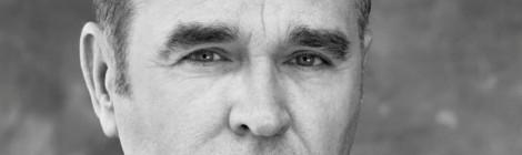Morrissey com concerto único em Lisboa