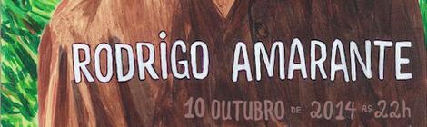 Rodrigo Amarante celebra os 20 anos da ZDB