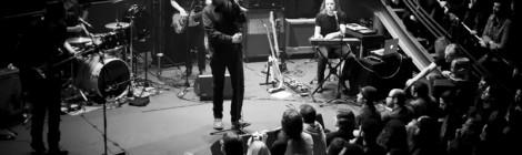 Mark Lanegan em Portugal para dois concertos