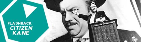 Flashback: Citizen Kane