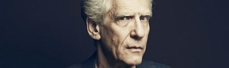 O Alucinante David Cronenberg
