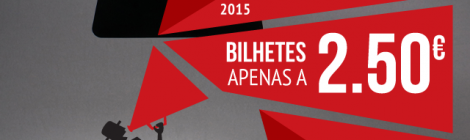 Festa do Cinema | Maio 2015