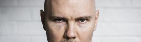 Billy Corgan contratado por promoção de luta livre