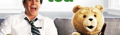 Ted 2 com trailer e data de estreia