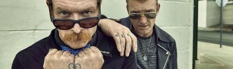 Eagles Of Death Metal reagendam novas datas