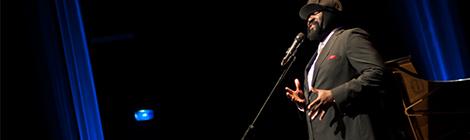 Gregory Porter no Coliseu dos Recreios (09/06/2015)