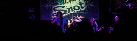Snot no RCA Club (24/06/2015)