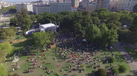 Lisb-On #Jardim Sonoro (5-6/09/2015)