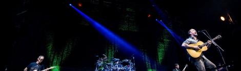 Dave Matthews Band na Meo Arena (11/10/2015)