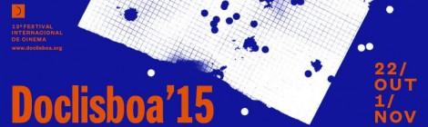 Doclisboa'15: filmes, debates e música para dançar