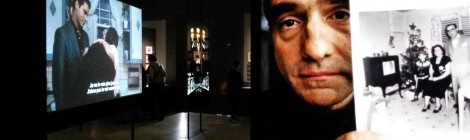 Encontrei Scorsese em Paris