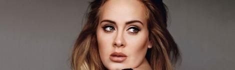Adele estreia-se ao vivo em Portugal no próximo ano