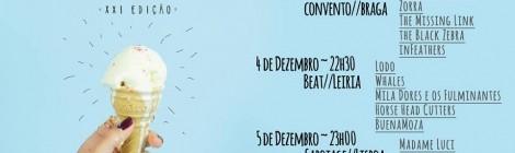 21ª edição do Festival Termómetro prestes a começar