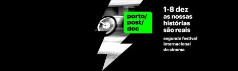 Porto/Post/Doc 2015 - Antevisão