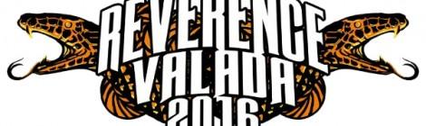 Reverence Festival Valada regressa ao Cartaxo em 2016