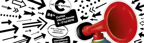 Abertas as Inscrições para o Curtas Vila do Conde 2016
