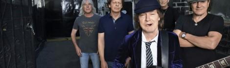 Digressão europeia de AC/DC passa por Portugal