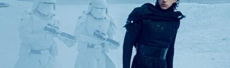Star Wars: de um fã para os fãs, o despertar do maior vilão de sempre