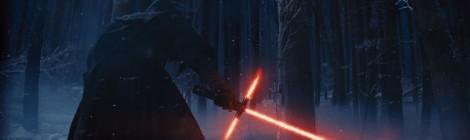 Star Wars - O Despertar da Força: As primeiras impressões
