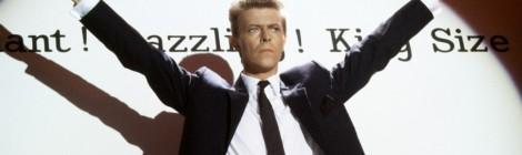 David Bowie: A Film Oddity