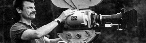 Um século de cinema russo – Retrospectiva Andrei Tarkovky