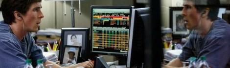 A Queda de Wall Street (The Big Short)