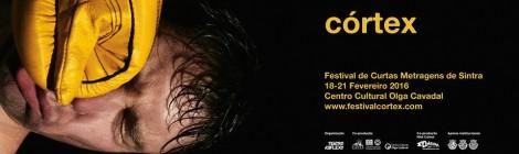 6ª Edição do Córtex – Festival de Curtas-Metragens de Sintra