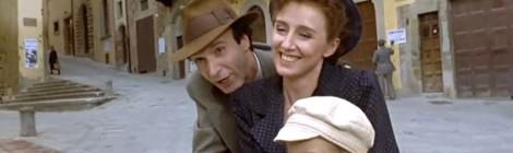 8½ Festa do Cinema Italiano - primeiro olhar