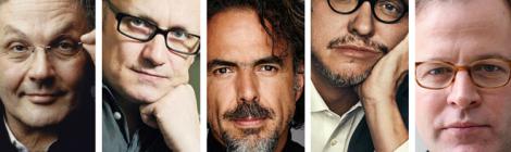A caminho dos Óscares 2016: os Realizadores
