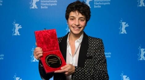 Leonor Teles premiada no Berlinale