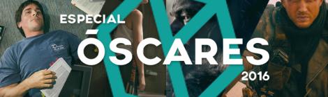 Especial Óscares 2016