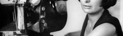 Doutoramento Honoris Causa para Agnès Varda / Ciclo de cinema