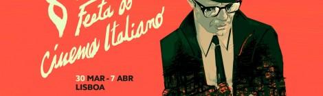 8 ½ Festa do Cinema Italiano - a homenagem a Fellini