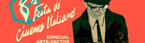 Especial  9ª edição do 8½ Festa do Cinema Italiano