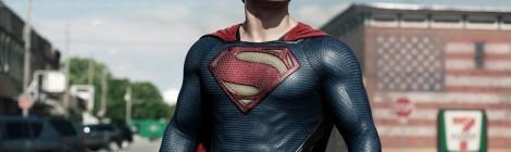 Super-Homem, zelai por nós