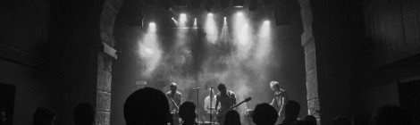 Teeth of the Sea no Musicbox (08/04/2016)