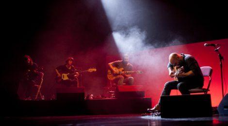 Filho da Mãe no Teatro Helena Sá e Costa (21/04/2016)