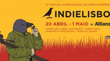 ESPECIAL INDIELISBOA 2016