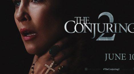 Homem morre ao ver The Conjuring 2
